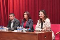 NAZIM HİKMET - Şişli'de Referandum Süreci Ve Anayasa Değişikliği Konuşuldu
