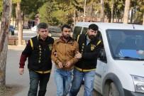BIÇAKLI KAVGA - Suriyeli Cinayet Zanlılarına Ev Hapsi Cezası