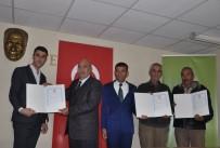 TARıM - Tarsus'ta 97 Kişiye Tapuları Verildi