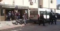 ŞANLIURFA - Tefecilik Operasyonunda 10 Tutuklama