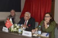 KÜBA - Tepebaşı Belediyesi Ve Jose Marti Küba Dostluk Derneğinden 'Fidel Sonrası Küba' Söyleşisi