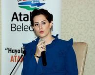 NİLHAN OSMANOĞLU - Torunundan 'Payitaht Abdülhamid' Dizisi Açıklaması
