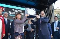 TRABZON VALİSİ - Trabzon Şehir Müzesi Törenle Ziyarete Açıldı