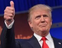 LOS ANGELES TIMES - Trump'tan CNN, BBC ve NYT hakkında şok karar!