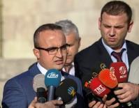 MILLETVEKILI - Turan, Torba Yasayı Değerlendirdi