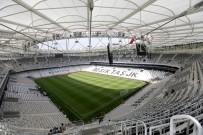 TÜRK TELEKOM ARENA - Türkiye'nin En Çok Konuşulan Stadı Vodafone Arena