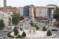 MUŞLU - Türkiye'nin Mozaiği Çerkezköy