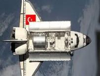 GÖREV SÜRESİ - Türkiye Uzay Ajansı kurulacak