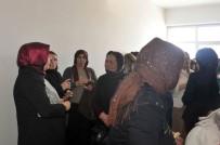 ERKEN TEŞHİS - Vali Eşinden Ardahanlı Kadınlar İçin Kanser Tarama Kampanyası