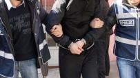 YAKALAMA EMRİ - Van'da Aranan 12 Kişi Yakalandı