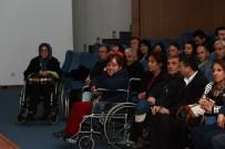 İLETIŞIM - Yenimahalle'den Engellilere Tam Destek