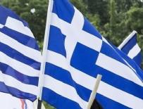 Yunanistan'dan firari FETÖ'cülerle ilgili açıklama
