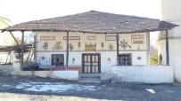 MİMARİ - 200 Yıllık Cami Restorasyona Alınıyor