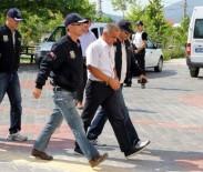 700 Harbiyeli Ankara'ya Götürülmeye Çalışılmış