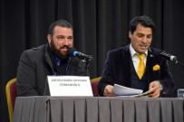 OSMANLı DEVLETI - Abdülhamid Kayıhan Osmanoğlu Açıklaması 'Dedem Abdülhamid'den Çalınan Her Şeyi Ülkemize Tekrar Kazandırmamız Gerekiyor'