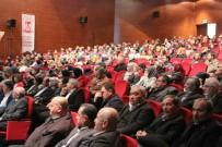BILECIK MERKEZ - AK Parti Bilecik Merkez İlçe Danışma Meclisi Toplandı
