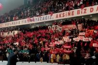 ALPARSLAN TÜRKEŞ - AK Parti Referandum Kampanyasını Başlatıyor