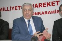 İDAM CEZASı - AK Parti Ve MHP Referandum Çalışmasını Ortak Mı Yürütecek ?