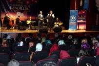 VEYSEL ÇELİKDEMİR - 'Anadolunun Kandilleri' Programı Düzenlendi