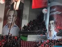 REFERANDUM - Ankara Arena'da hüzne boğan detay