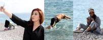 METEOROLOJI - Antalya'da 'Kış Güneşi' Keyfi
