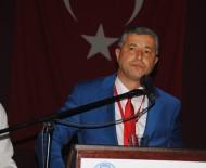 MEHMET ERASLAN - Aydın KETBİR'de Bilgen Güven Tazeledi