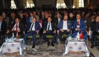 MAKAM ARACI - Aydın KETBİR Genel Kurulu Yapıldı