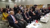 SERKAN BAYRAM - Bakan Elvan Açıklaması 'Topyekun Bir Kalkınmayı Hedef Ediniyoruz'