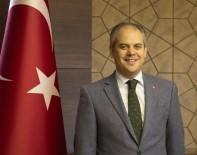 MİLLİ SPORCU - Bakan Kılıç, Milli Sporcular Ferhat Arıcan Ve İbrahim Çolak'ı Tebrik Etti