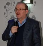 SEHİ ORMANLARI - Bakan Yardımcısı Öztürk Bitlis'te
