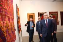 MEDENİYETLER İTTİFAKI - Başbakan Başmüşaviri Prof. Dr. Karlığa, Referandumla İlgili Konuştu
