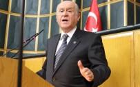 KÖTÜLÜK - 'Başbakan'ın Bozkurt İşareti Eline Yakışmış'