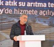 SU ARITMA TESİSİ - Başkan Aziz Kocaoğlu'ndan 'İzmir Köy' Çıkışı