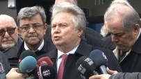DİVAN KURULU - 'Beşiktaş'ın Felsefesine Yakışmayacak Şekilde...'