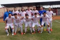 YUSUF FIDAN - Bilecikspor Rahat Kazandı