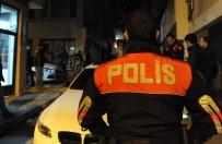 UYUŞTURUCU MADDE - Bursa Polisinden Yaya Uygulama
