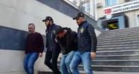 Cezaevi Firarisinden Peru Parasıyla Gasp