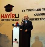 MUSTAFA KEMAL ATATÜRK - CHP Lideri Kılıçdaroğlu'ndan Gençlere 'Sandığa Gidin' Çağrısı