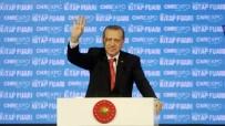 CUMHURBAŞKANı - Cumhurbaşkanı Erdoğan Açıklaması '140 Karaktere Sığdırılmış Aforizmalarla Ancak Yarım Porsiyon Aydın Olunabilir'