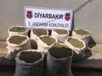 Diyarbakır'da Teröre Darbe