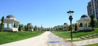 MİMARİ - Ecdat Parkına Ödül