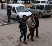 Edirne'de Çocuğa Ateş Eden Şahsa 13 Yıl Hapis