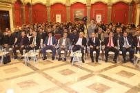 CUMHURBAŞKANı - Elazığ'da, 'Çalışma Hayatında Milli Seferberlik' Bilgilendirme Toplantısı Yapıldı