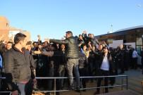SPOR TOTO - Fenerbahçe Kafilesine Gaziantep'te Şok Tepki