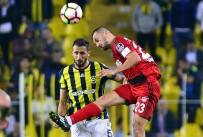 KEMAL YıLMAZ - Gaziantep Arena'da Zorlu Randevu