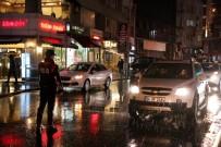 TERÖRLE MÜCADELE - İstanbul'da 5 bin polisle huzur operasyonu
