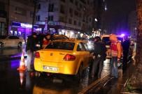 TERÖRLE MÜCADELE - İstanbul'da Yeditepe Huzur Uygulaması