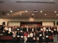 ÖĞRETIM GÖREVLISI - İzmir Ekonomi Öğrencilerine Girişimcilik Sertifikası