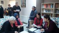 AKARCA - İzmit'te Emeklilere Kemik Taraması Eğitimi