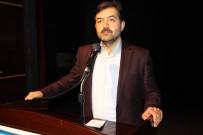 HATIPLI - Kahta İlçesinde İstikamet Üzere İmam Hatipliler Konulu Konferans Düzenlendi